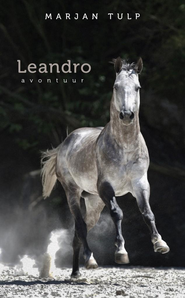 avonturenroman Leandro Marjan Tulp