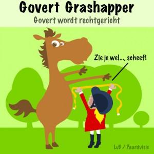 Govert Grashapper (Paardvisie)