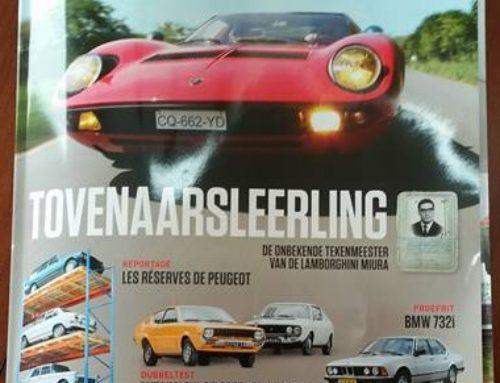 Project Ed – Autoweek Classics
