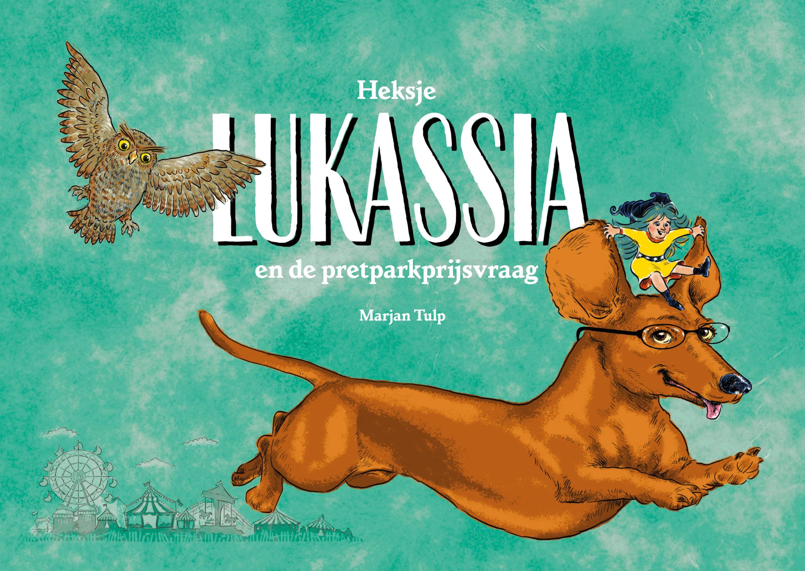 lukassia